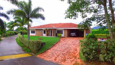 Vendo Casa Campestre Via Cerritos Pereira