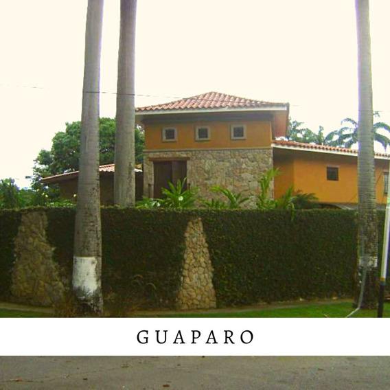 Ma- Casa En Venta- Mls #20-20-8415- 04144118853