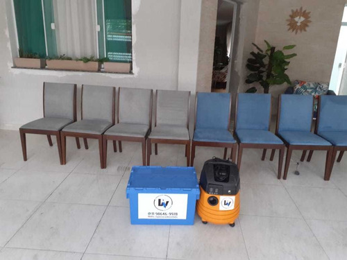 Imagem 1 de 1 de Higienizaçao De Estofados