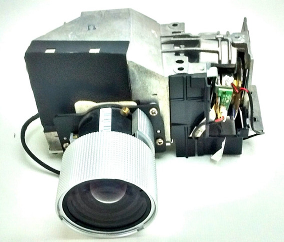 Bloco Otico Completo Projetor Benq Mp610