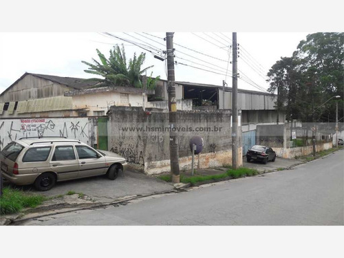 Galpao - Batistini - Sao Bernardo Do Campo - Sao Paulo  | Ref.:  - 13486