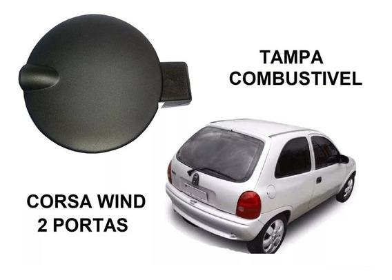 Tampa Portionhola Combustível Corsa 2 Portas Wind
