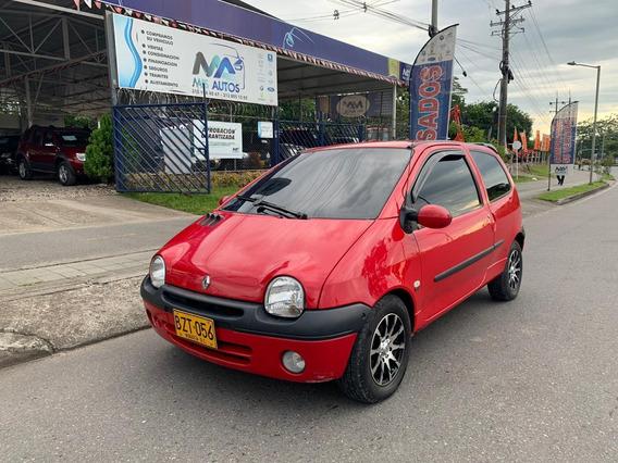 Renault Twingo Dynamique 16 Valvulas