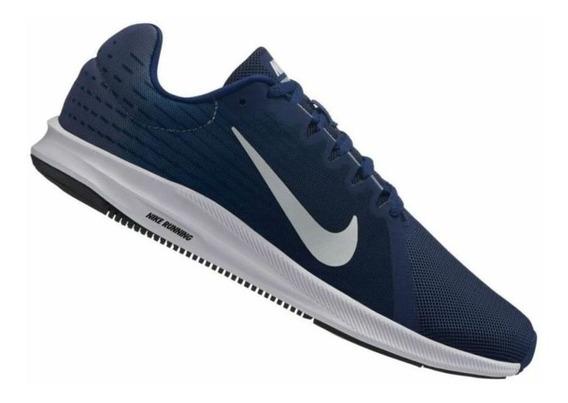 Tênis De Corrida Nike Downshifter 8 Original + Nf