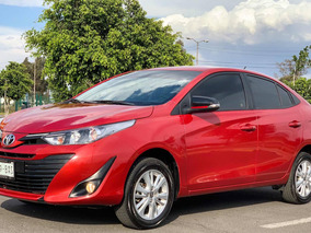 Toyota Yaris 1.5 5p S At Cvt 2018