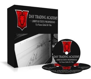 Curso De Trading - Dta Day Trading Academy Curso Completo