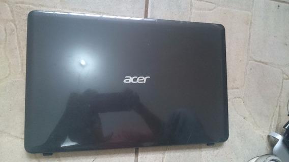 Tampa Tela Carcaça Acer E1 531 571 Series 15.6 Pol