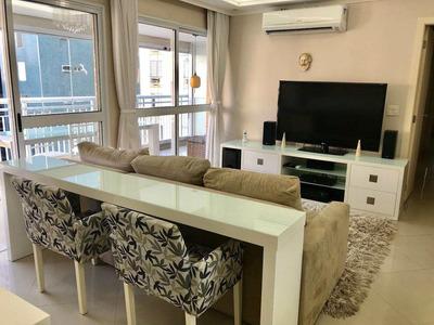 Apartamento Com 4 Dorms, Gonzaga, Santos - R$ 1.15 Mi, Cod: 10290 - A10290