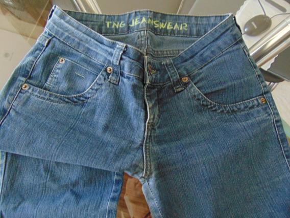 Calça Jeans Nº 38 Tng