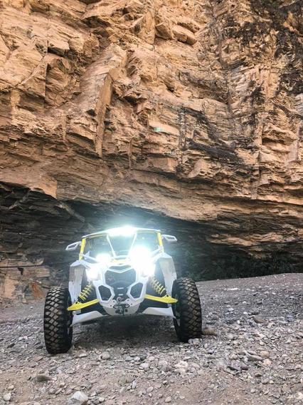 Maverick Can Am X3 Xrm Turbo 2018 250m En Extras Razor Xp