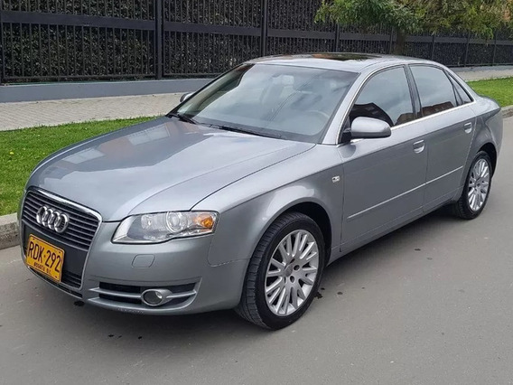 Audi A4 B7 1.8 Turbo Multitronic Luxury