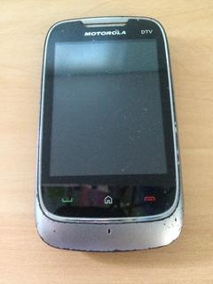 Motorola Motogo Tv Ex440 Para Colecionador