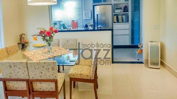 Suntuoso Apartamento Com 3 Suítes À Venda No J. Chapadão, 138 M² Por R$ 1.420.000 - Jardim Chapadão - Campinas/sp - Ap3505