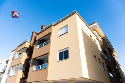Apartamento A Venda No Bairro Ingleses Do Rio Vermelho Em - Ap368-1