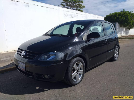 Volkswagen Fox 1.6 Sincronico