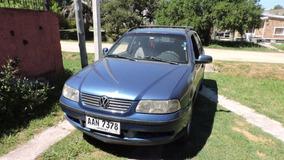 Camioneta Vw Para Ti 1.8 Año 2000