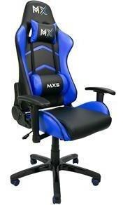 Cadeira Gamer Mx5 Giratoria - Mymax