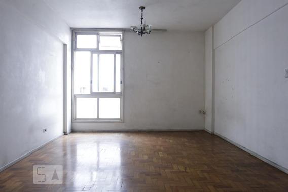 Studio Térreo Com 1 Dormitório - Id: 892988621 - 288621
