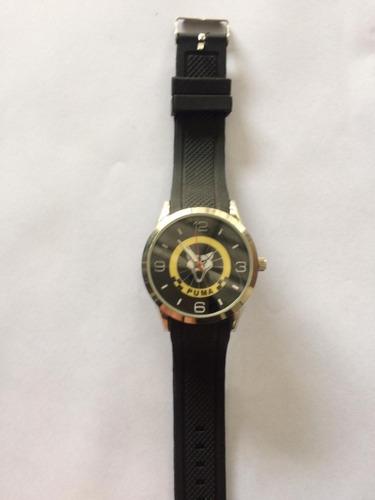 Relógio De Pulso Puma