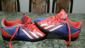 60293c2bb Botines Adidas Messi F10 - Botines Adidas en Mercado Libre Argentina