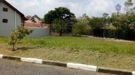 Terreno À Venda, 582 M², Jardim Ibiti Do Paço Em Sorocaba/sp - Te0279