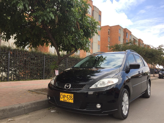 Mazda 5 , Excelente Estado.