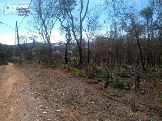 Terreno Residencial Para Venda Em Atibaia, Caioçara - Te00204