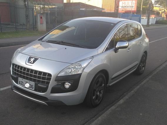 Peugeot 3008 2011 1.6 Thp Allure Aut. 5p