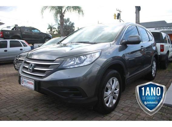 Honda Crv Lx 2.0 Aut