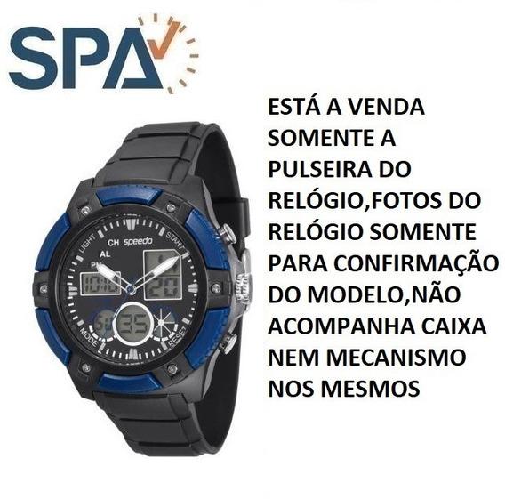 Pulseira Speedo Original 81083g0egnp2