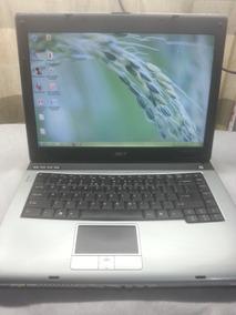 Notebook Acer Celeron1.7 2gigas Hd 120 Pronta Entrega/barato