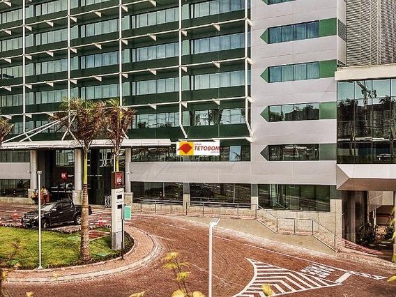 Ibis Hotel Para Venda Paralela - Salvador, 1 Dormitório Sendo 1 Suíte, 1 Vaga 19,00 M² , Venda R$ 250.000,00. - Tjl0478 - 3293339