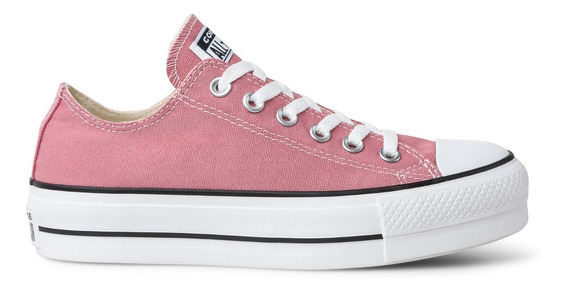 Tênis Converse Ct All Star Original Plataforma - Cores