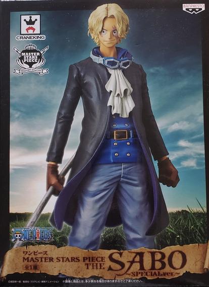 One Piece - Sabo (master Stars) Banpresto