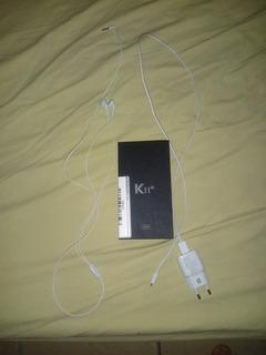 Celular K11 Plus