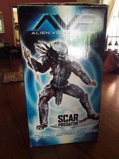 Depredador Avp Mcfarlane Toys