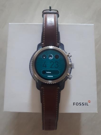 Reloj Fossil (smarthwatch Gen 3 - Q Explorist)