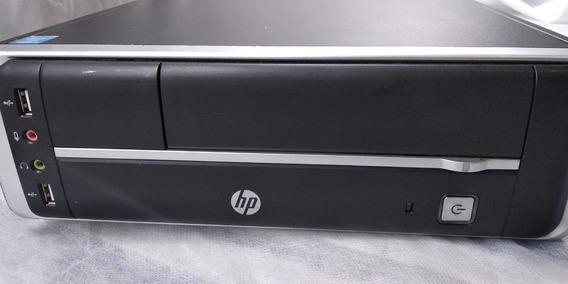 Desktop Hp 402g1 Intel Core I3-4130 4gb Ram Hd 1 Tb Dvi Wifi