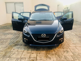 Mazda 3 New Sport Motor 20 Hb 2.0 Con 5 Puertas