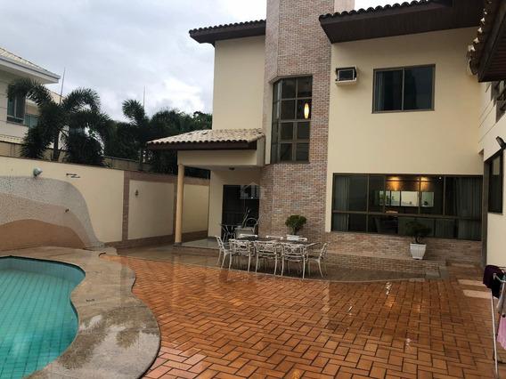 Casa À Venda, 3 Quartos, 2 Vagas, Mata Da Praia - Vitória/es - 831