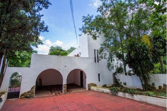 Excelente Casa Em Rua Privativa. - 3-im79133