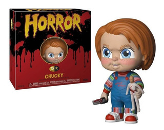 Funko Pop Chucky Five Star Horror