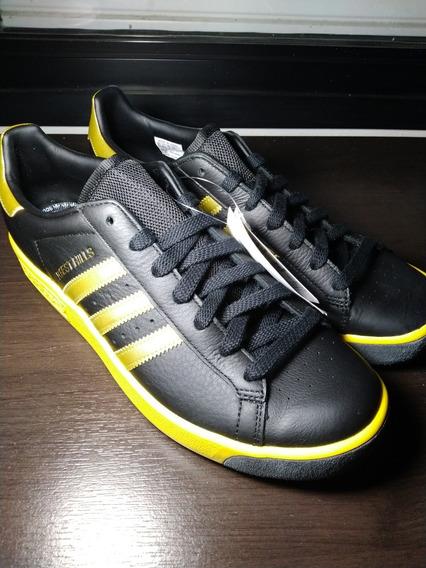 Tênis adidas Forest Hills Preto Novo