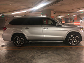 Excelente Mercedes-benz Clase Gls 4.7 500 At 2019