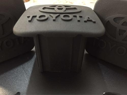 Tapa Barra De Tiro/remolque Genuino Toyota