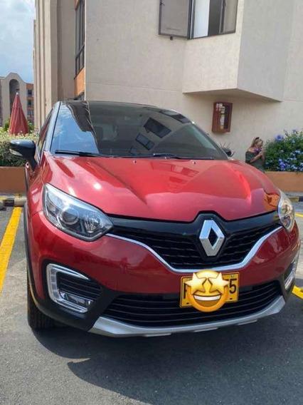 Renault Captur 2019 2.0 Intens