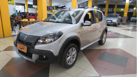 Renault Sandero Stepway 1.6 2011/2012 (8519)