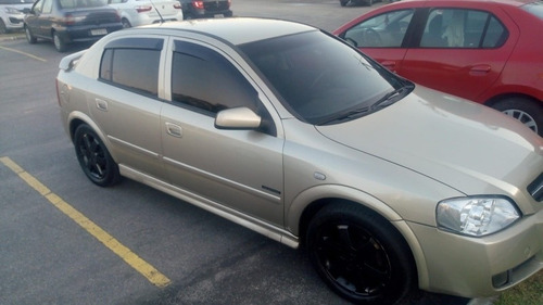 Imagem 1 de 5 de Chevrolet Astra 2008 2.0 Advantage Flex Power 5p