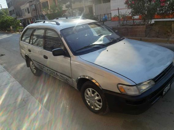 Toyota Corolla 99 Petrolero Mecanico