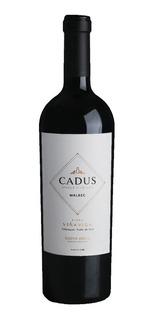 Cadus Single Vineyard Finca Viña Vida Malbec 750ml